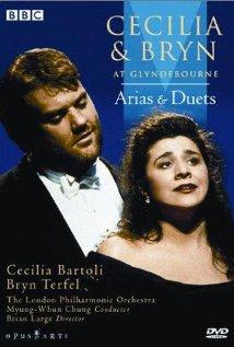 Cecilia & Bryn at Glyndebourne (1999) cover