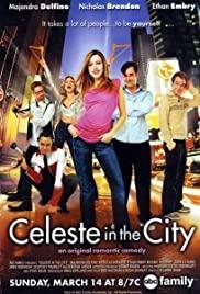 Celeste in the City (2004) cover