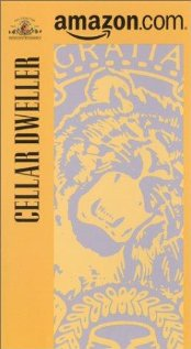 Cellar Dweller (1988) cover