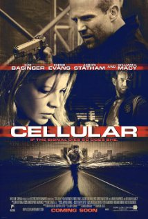 Cellular (2004) cover