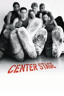 Center Stage (2000) cover