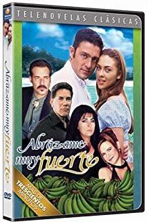 Abrázame muy fuerte (2000) cover