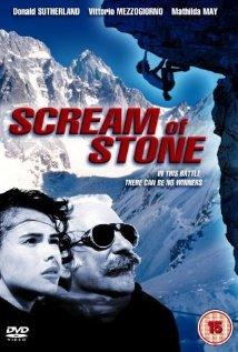 Cerro Torre: Schrei aus Stein (1991) cover