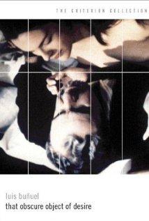 Cet obscur objet du désir (1977) cover