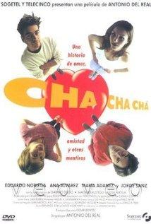 Cha-cha-chá (1998) cover