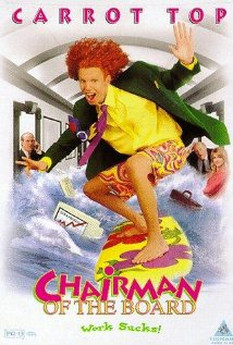 Chairman of the Board (1998) cover