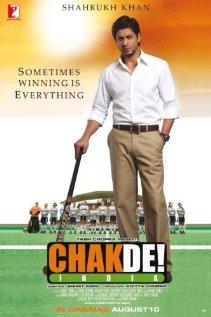 Chak De India! (2007) cover