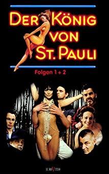 Der König von St. Pauli 1998 poster