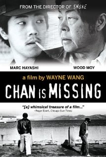 Chan Is Missing (1982) cover