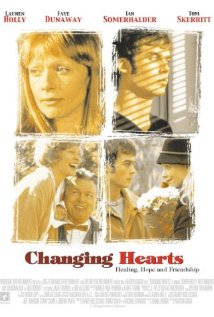 Changing Hearts (2002) cover