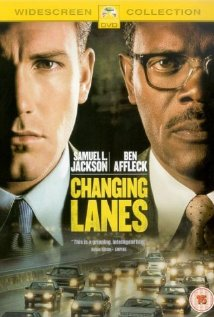 Changing Lanes (2002) cover