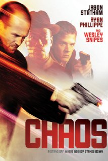 Chaos (2005) cover
