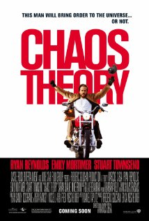 Chaos Theory 2008 poster