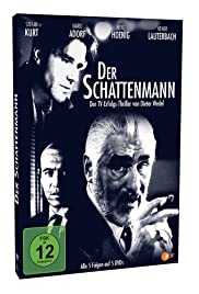 Der Schattenmann 1996 poster
