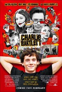 Charlie Bartlett (2007) cover