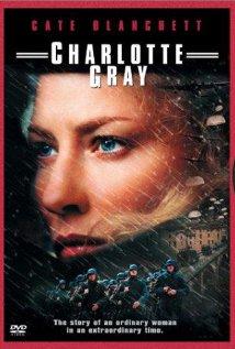 Charlotte Gray (2001) cover