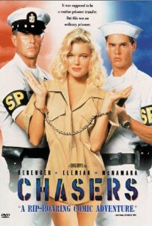 Chasers (1994) cover