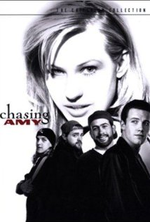Chasing Amy (1997) cover