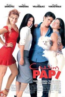 Chasing Papi 2003 poster