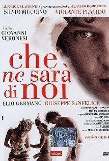 Che ne sarà di noi (2004) cover