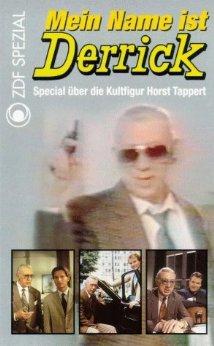 Derrick (1974) cover