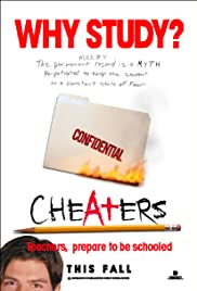 Cheats 2002 poster