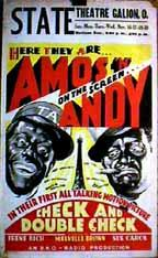 Check and Double Check (1930) cover