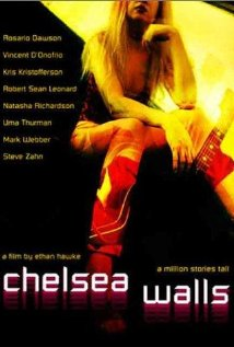 Chelsea Walls (2001) cover
