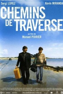 Chemins de traverse (2004) cover