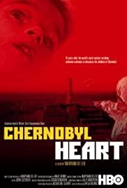 Chernobyl Heart (2003) cover