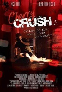 Cherry Crush (2007) cover