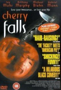 Cherry Falls (2000) cover