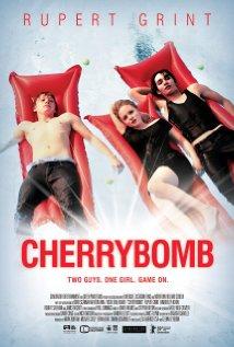 Cherrybomb (2009) cover