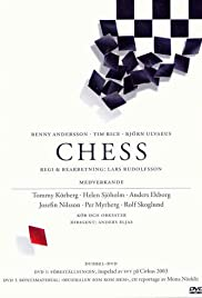 Chess (2003) cover