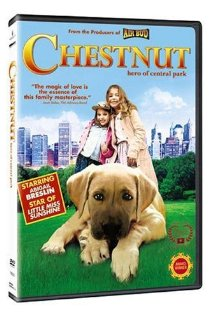 Chestnut: Hero of Central Park (2004) cover