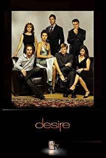 Desire 2006 poster