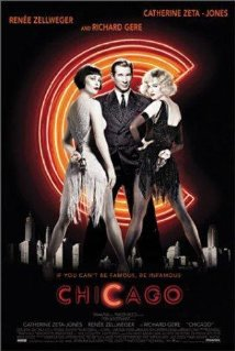 Chicago (2002) cover