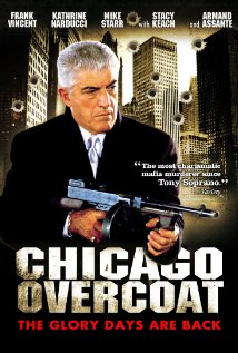 Chicago Overcoat 2009 poster