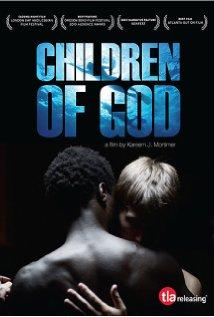 Children of God (2010) cover