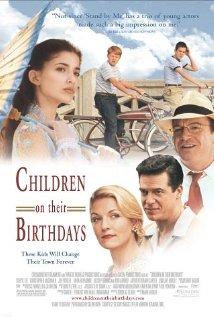 Children on Their Birthdays (2002) cover