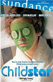 Childstar (2004) cover