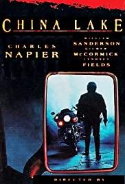 China Lake (1983) cover
