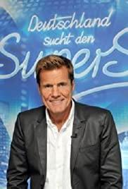 Deutschland sucht den Superstar (2002) cover