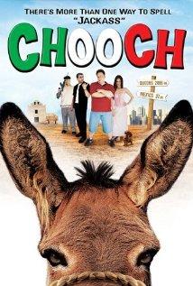 Chooch (2003) cover