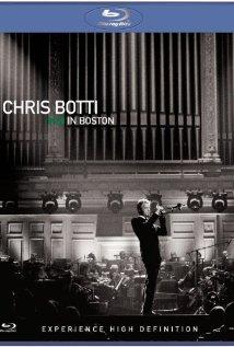 Chris Botti in Boston (2009) cover