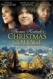 Christmas Cottage (2008) cover