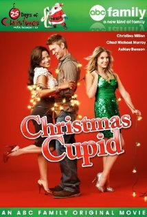Christmas Cupid (2010) cover