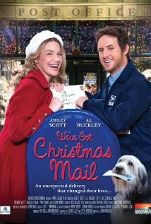 Christmas Mail (2010) cover