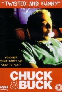 Chuck & Buck 2000 poster
