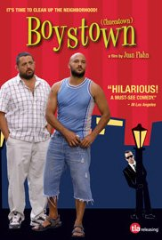 Chuecatown (2007) cover